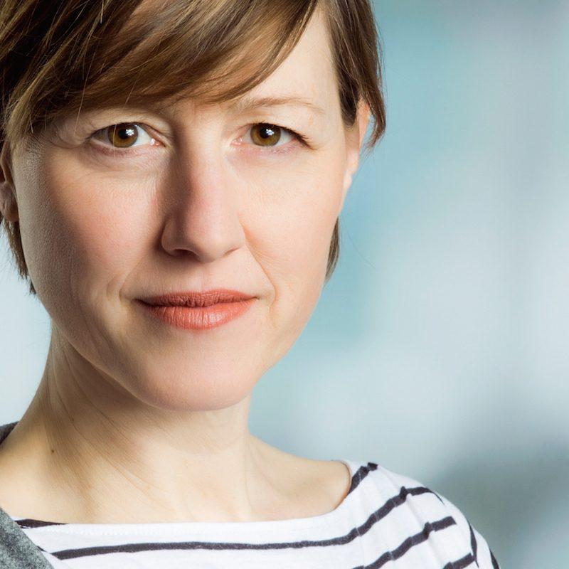 Architektin Carola Knoll Arbeit und Familie