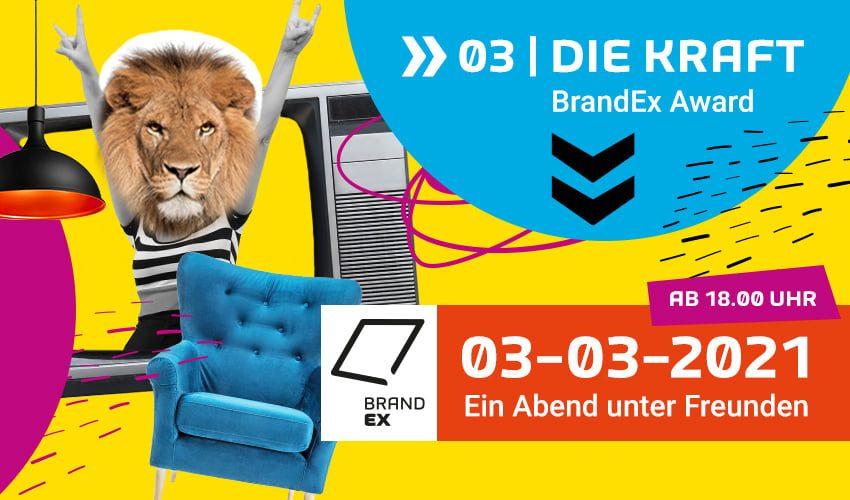 BrandEx21 Die Kraft der Reduktion