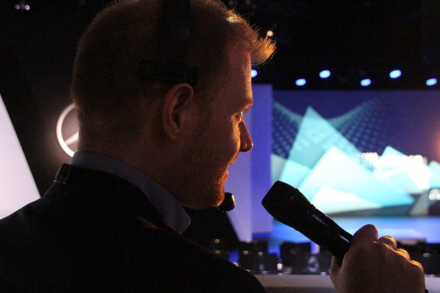 Teamkommunikation - der Schlüssel für Erfolg bei Shows und Events