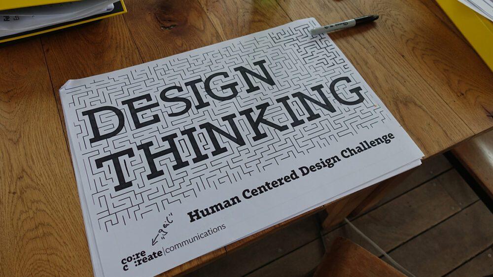 Design Thinking Bootcamp corecreate