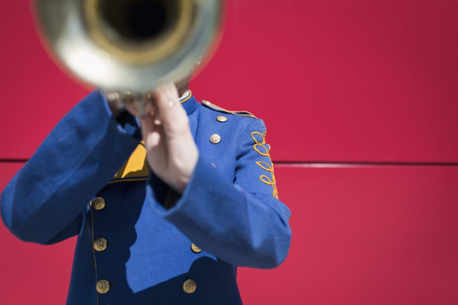 Digitales Konzerterlebnis: 6 Fragen an Robert Gummlich