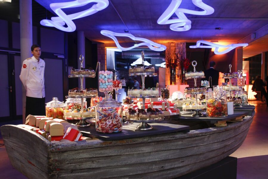 Event Catering Inspiration Kirberg