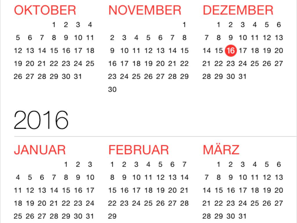 Event Trend 2016 Live Kommunikation