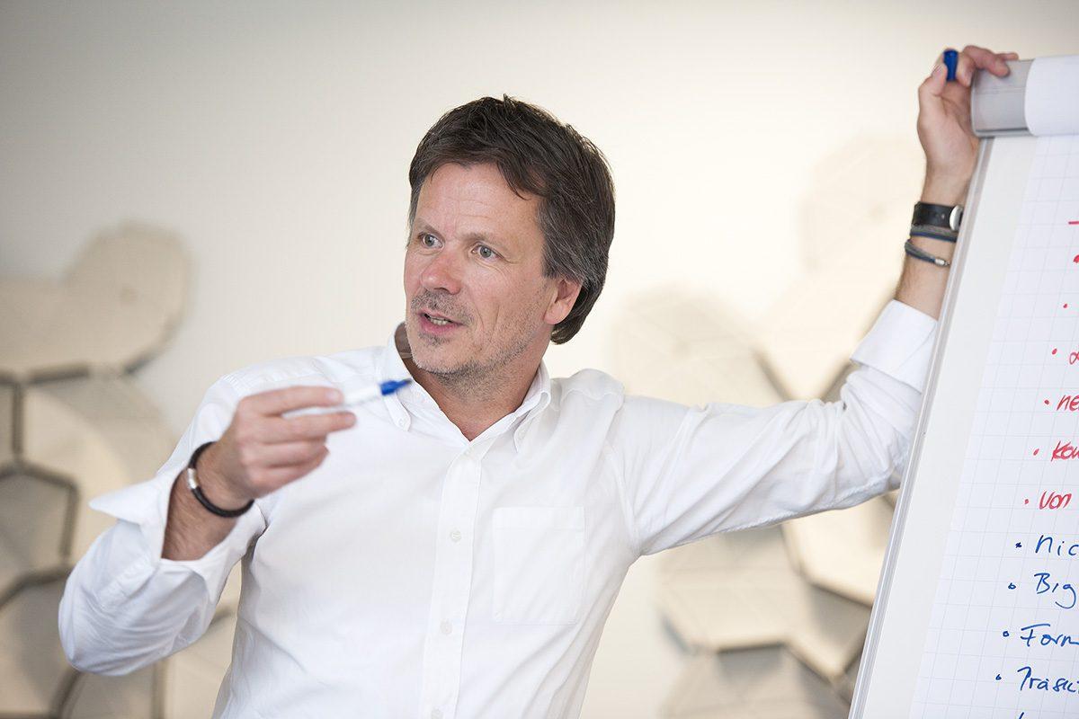 Matthias Kindler Eventkontrolle