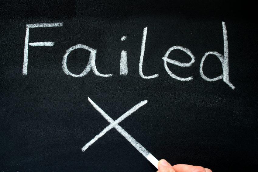 Scheitern im Event // Aus Fehlern lernen in der Live-Kommunikation