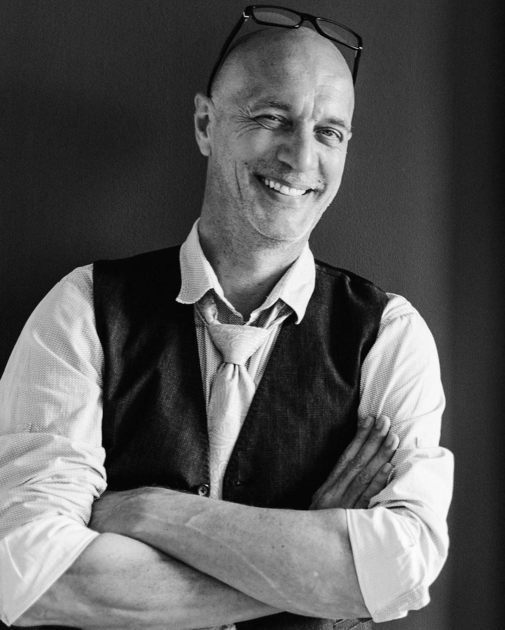 Helge Thomas ottomisu creative director Kreativdirektor Online Emotionen wecken