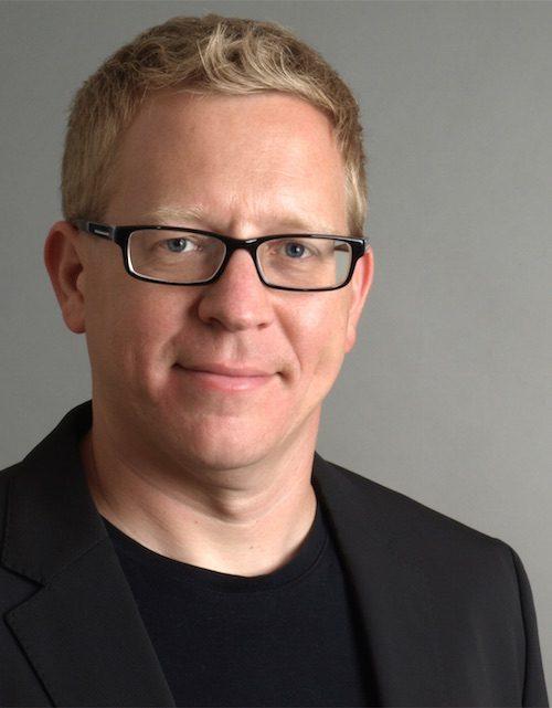Jens Labuschewski technischer Planer Event Technikbriefing