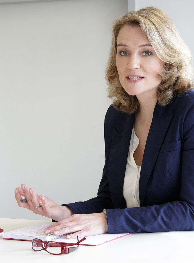 Kerstin Hoffmann-Wagner KMU Event Organisation