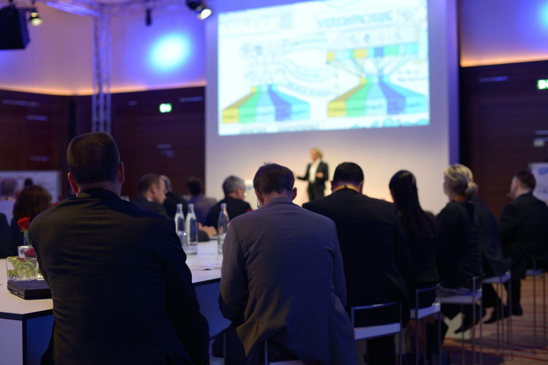 Auftrittscoaching Redner Vorträge wirkungsvoller gestalten