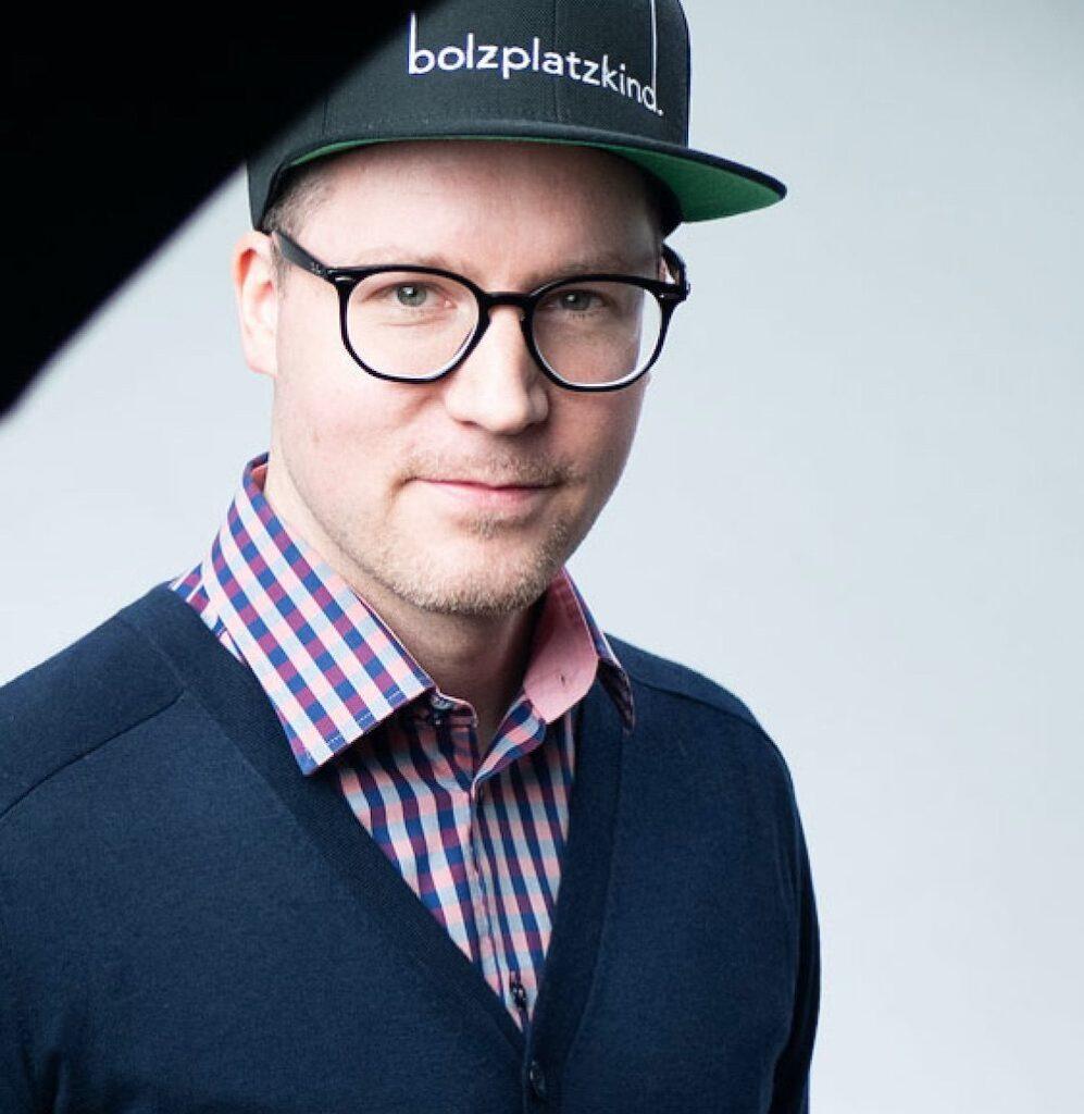 Lars Flottmann