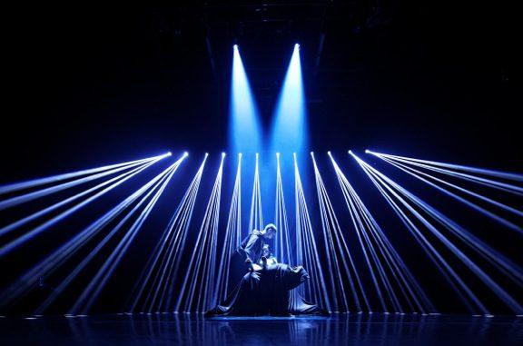 Lichtdesigner Lichtgestaltung Foto: Manfred Vogel