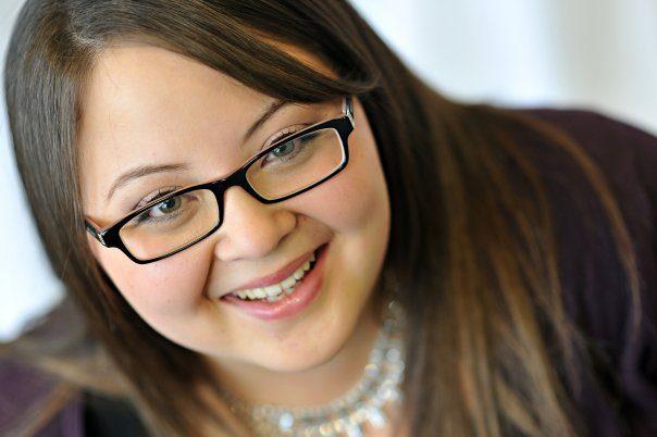 Liz King techsytalk social media at events