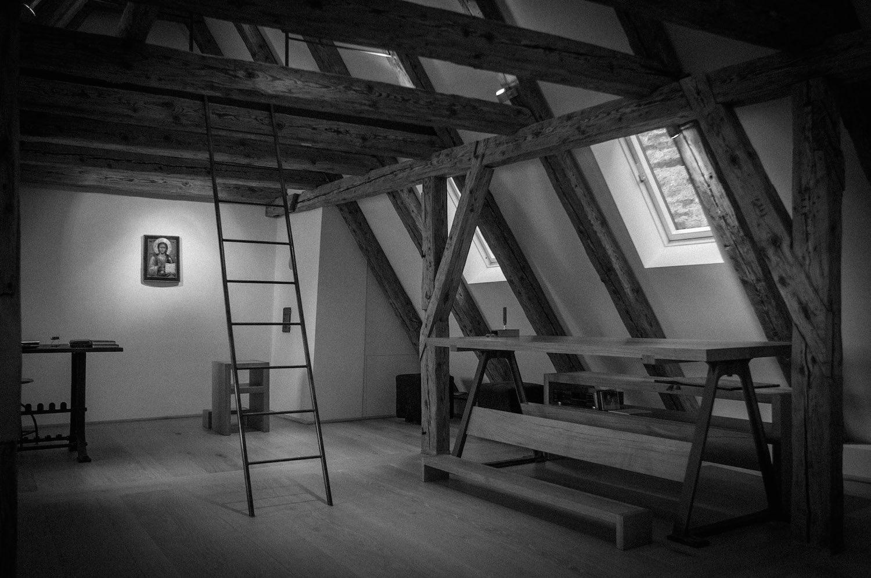 Martin Schleske Atelier