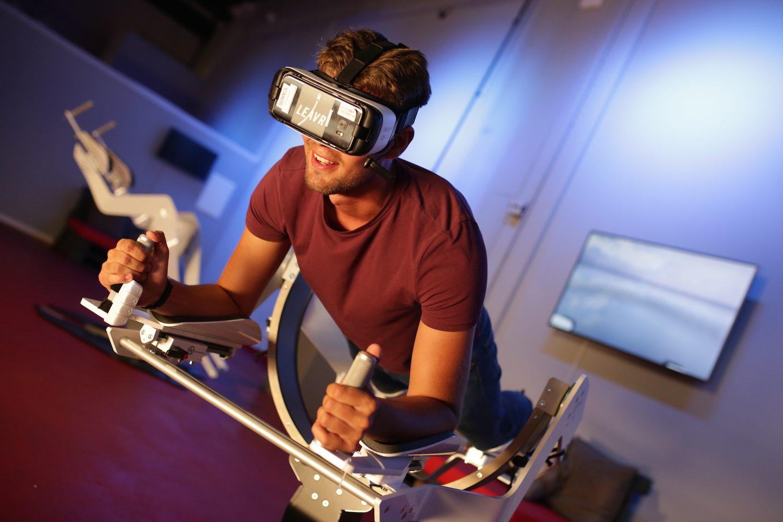 Media City Atelier Rahmenprogramm mit Zukunft im LEVAR