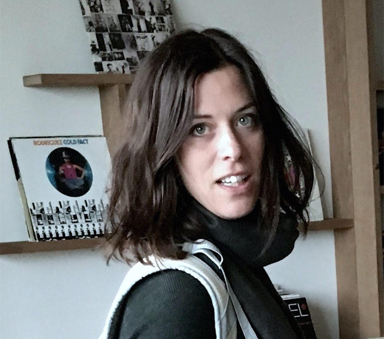 Projektleiterin Marissa Franke Beruf und Kinder