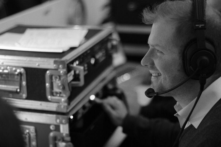 Regie Event Chris Cuhls Director Show Caller