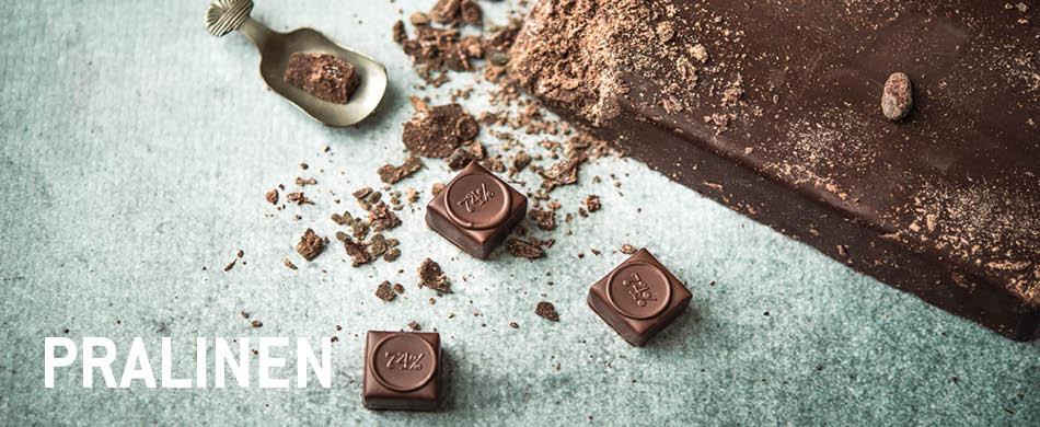 Schmecken Begegnung Event Max Chocolatier