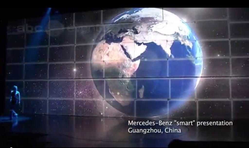 Smart China